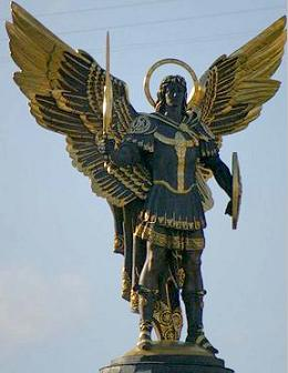 Call prayer to Archangel Michael