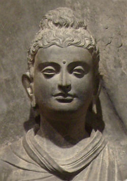 Lord of the World Gautama Buddha