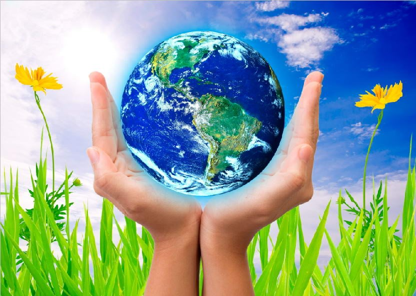 April 22 - International Mother-Earth Day