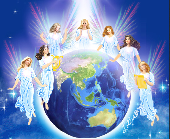 April 22 - International Day of Mother Earth